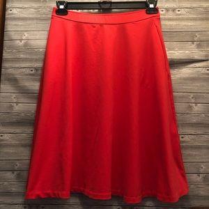 Comfy skirt!